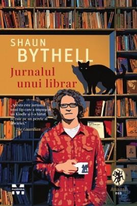 <i>Jurnalul unui librar</i> - Shaun Bythell