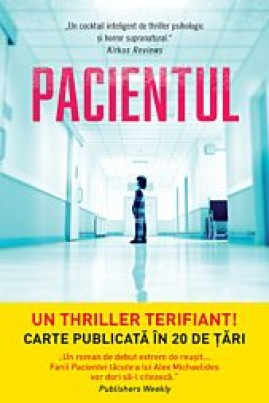 <i>Pacientul</i> - Jasper DeWitt
