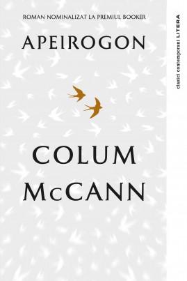 <i>Apeirogon</i> - Colum McCann
