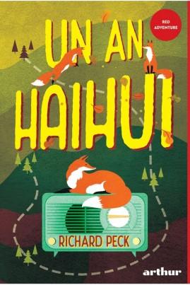 <i>Un an haihui</i> - Richard Peck