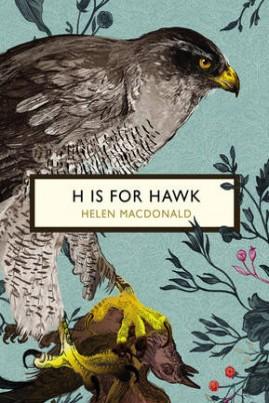 <i>H is for Hawk</i> - Helen Macdonald