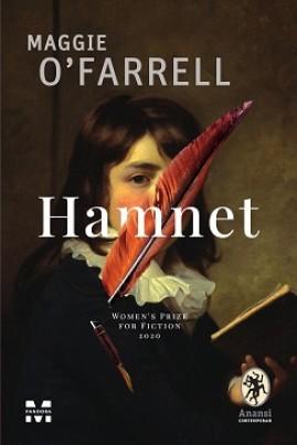 <i>Hamnet</i> - Maggie O'Farrell