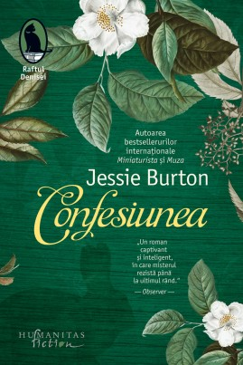 <i>Confesiunea</i> - Jessie Burton