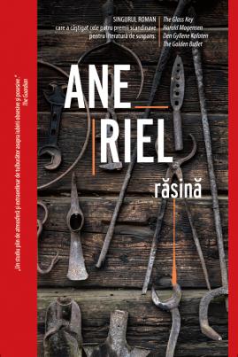 <i>Rășină</i> - Ane Riel