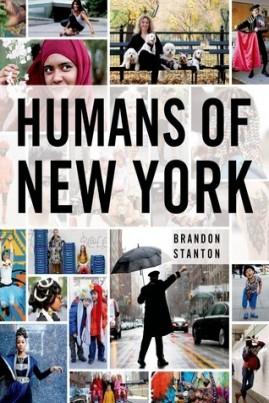 <i>Humans of New York</i> - Brandon Stanton