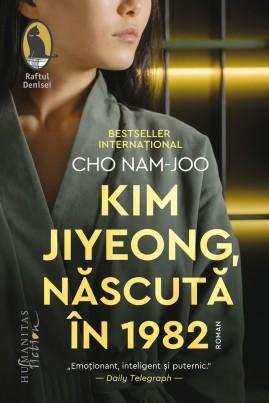 <i>Kim Jiyeong, născută în 1982</i> - Cho Nam-joo
