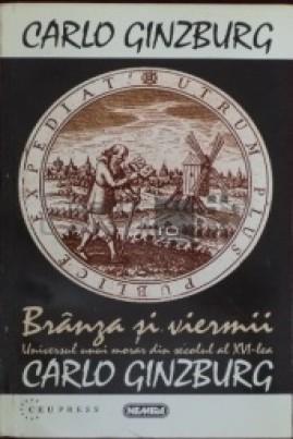 Brânza și viermii: universul unui morar din secolul al XVI-lea