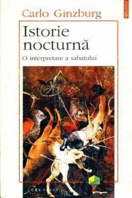 Istorie nocturnă: o interpretare a sabatului