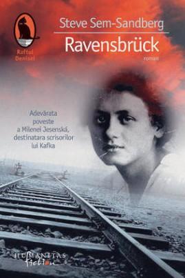<i>Ravensbrück</i> - Steve Sem-Sandberg