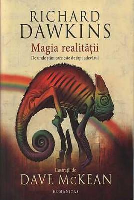 Magia realităţii: de unde ştim care este de fapt adevărul