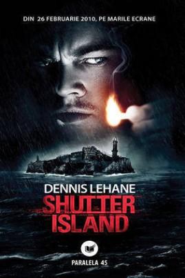 <i>Shutter Island</i> - Dennis Lehane