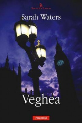 <i>Veghea</i> - Sarah Waters
