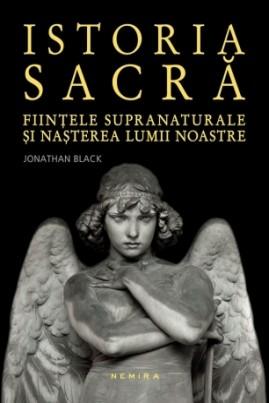 Istoria sacră: Ființele supranaturale și nașterea lumii noastre