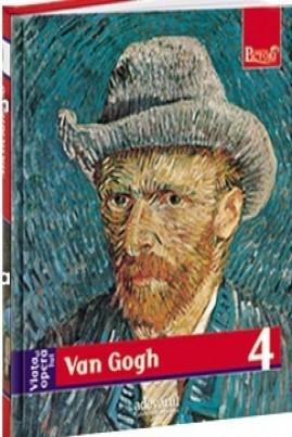 Viața și opera lui Van Gogh