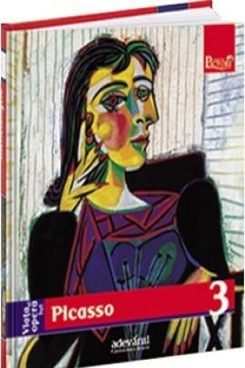 <i>Viața și opera lui Picasso</i> - Francesco Galluzzi