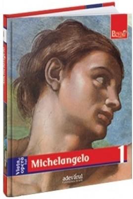 Viața și opera lui Michelangelo
