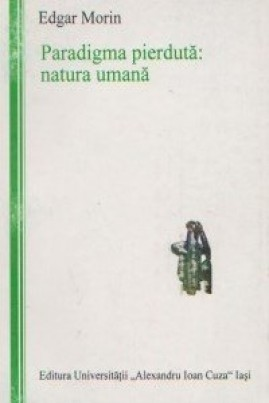 Paradigma pierdută: natura umană