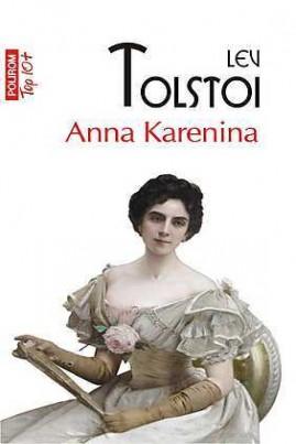 <i>Anna Karenina</i> - Lev Nicolaievici Tolstoi