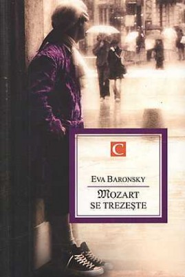 <i>Mozart se trezește</i> - Eva Baronsky