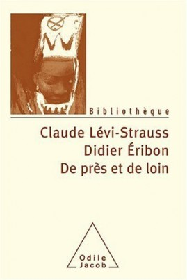 Entretiens avec Claude Lévi-Strauss