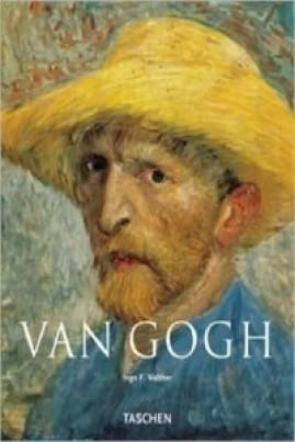 <i>Vincent van Gogh (Viziune și realitate)</i> - Ingo F. Walther