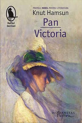 <i>Pan. Victoria</i> - Knut Hamsun