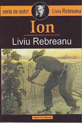 <i>Ion</i> - Liviu Rebreanu