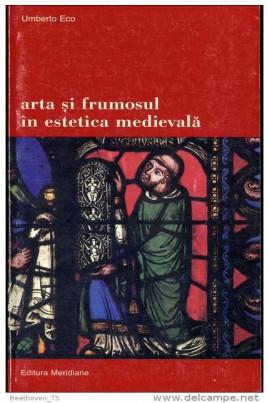 Arta și frumosul în estetica medievală