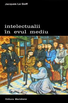 Intelectualii în Evul Mediu