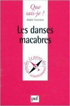 <i>Les danses macabre</i> - André Corvisier