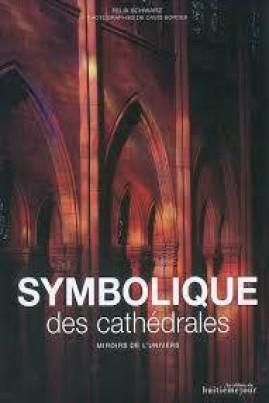 Symbolique des cathédrales (Visages de la Vierge)