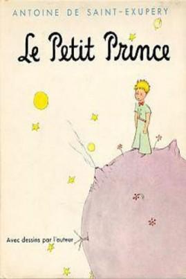 <i>Le Petit Prince</i> - Antoine de Saint-Exupéry