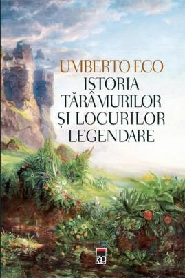Istoria tărâmurilor și locurilor legendare