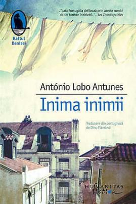 <i>Inima inimii</i> - António Lobo Antunes