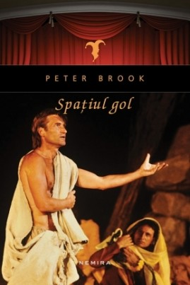<i>Spațiul gol</i> - Peter Brook