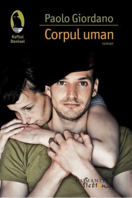 <i>Corpul uman</i> - Paolo Giordano