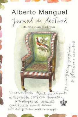 Jurnal de lectură: Un Don Juan al cărților