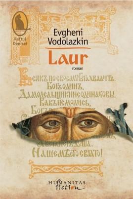 <i>Laur</i> - Evgheni Vodolazkin