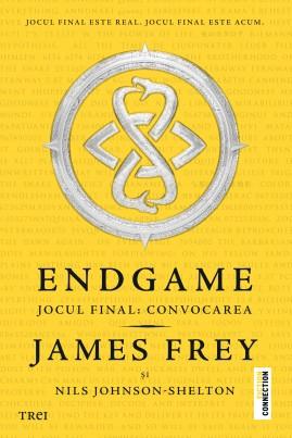 <i>Endgame. Jocul Final: Convocarea</i> - James Frey