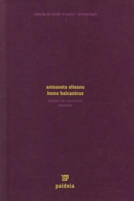 Homo Balcanicus: trăsături ale mentalității balcanice
