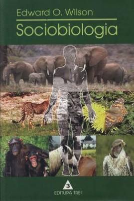 <i>Sociobiologia</i> - Edward O. Wilson