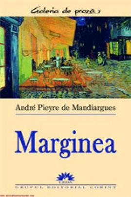 <i>Marginea</i> - André Pieyre de Mandiargues