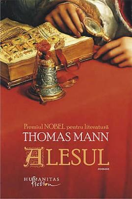 <i>Alesul</i> - Thomas Mann