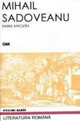 Hanu Ancuței
