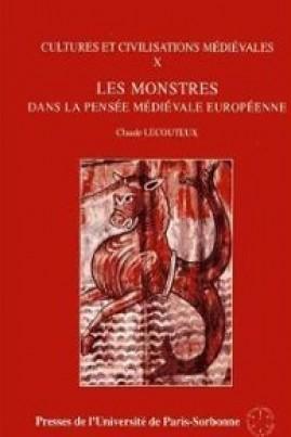 Les Monstres dans la pensée médiévale européenne