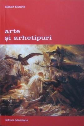 Arte și arhetipuri: religia artei