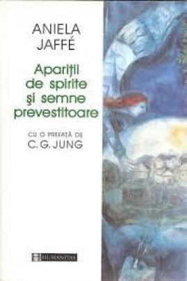 <i>Apariții de spirite și semne prevestitoare</i> - Aniela Jaffé