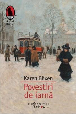 <i>Povestiri de iarnă</i> - Karen Blixen
