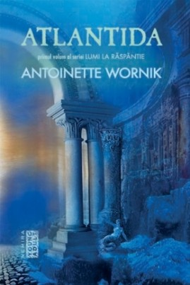 <i>Atlantida</i> - Antoinette Wornik