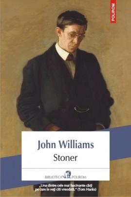 <i>Stoner</i> - John Williams